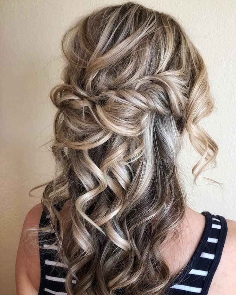 Bridesmaid Hairstyles 2020: Inspiration, Tendencies, Tips And Photos