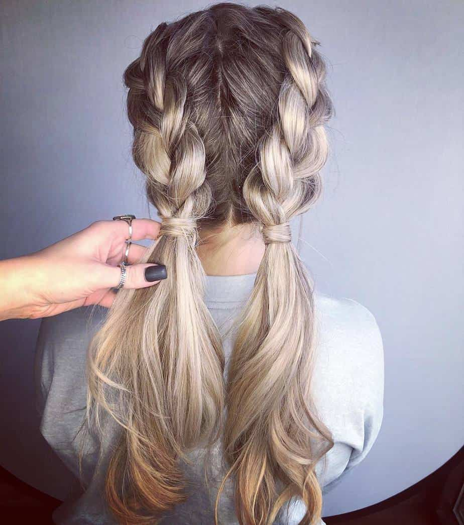 Cool Teenage Tirls Hairstyles 2020: Upcoming, Tendencies And Specialties