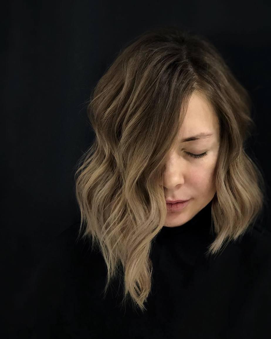 Choosing Haircut For Women 2020: Hair Trends From Catwalks