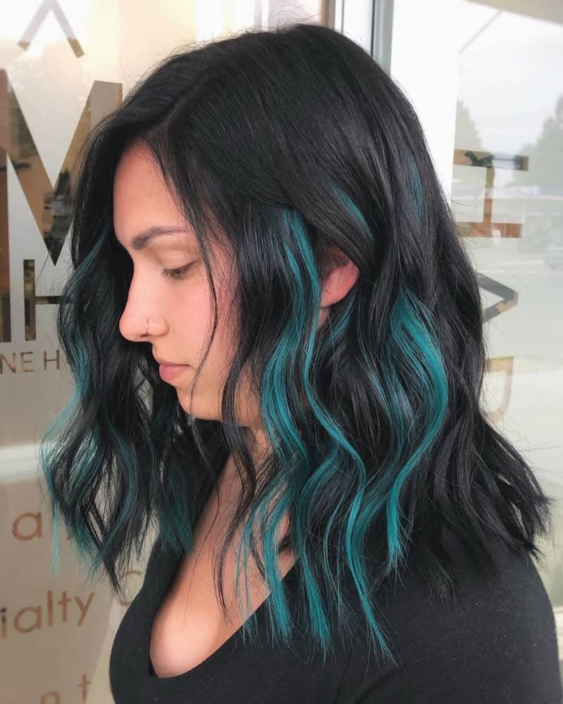 Hair color 2022: Photos, inspiration and hair dye tips