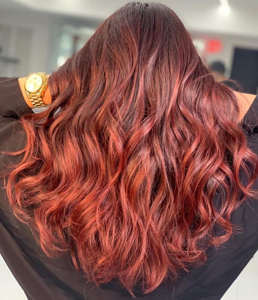 Hair color 2020: Photos, inspiration and hair dye tips