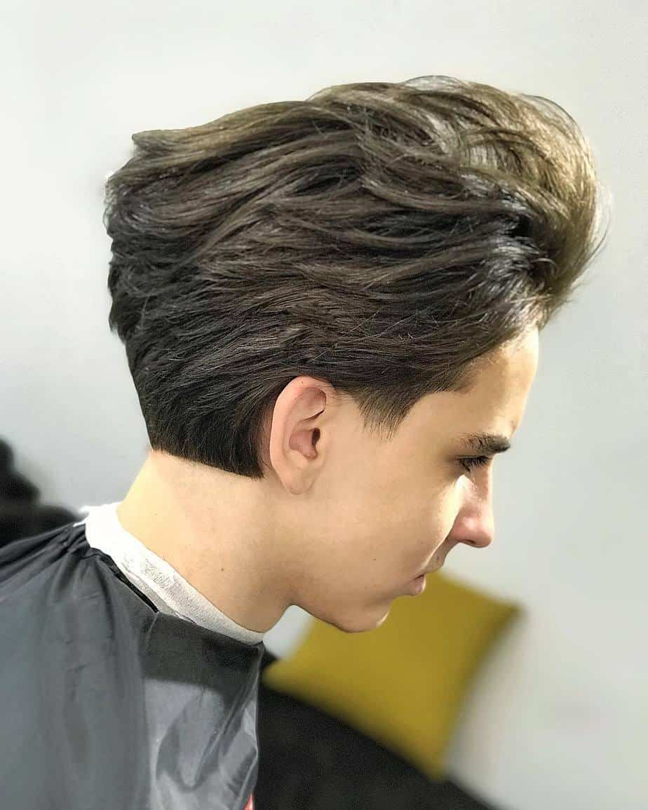 Mens Hair 2020: Photos And Trends For Mens Hairstyles 2020