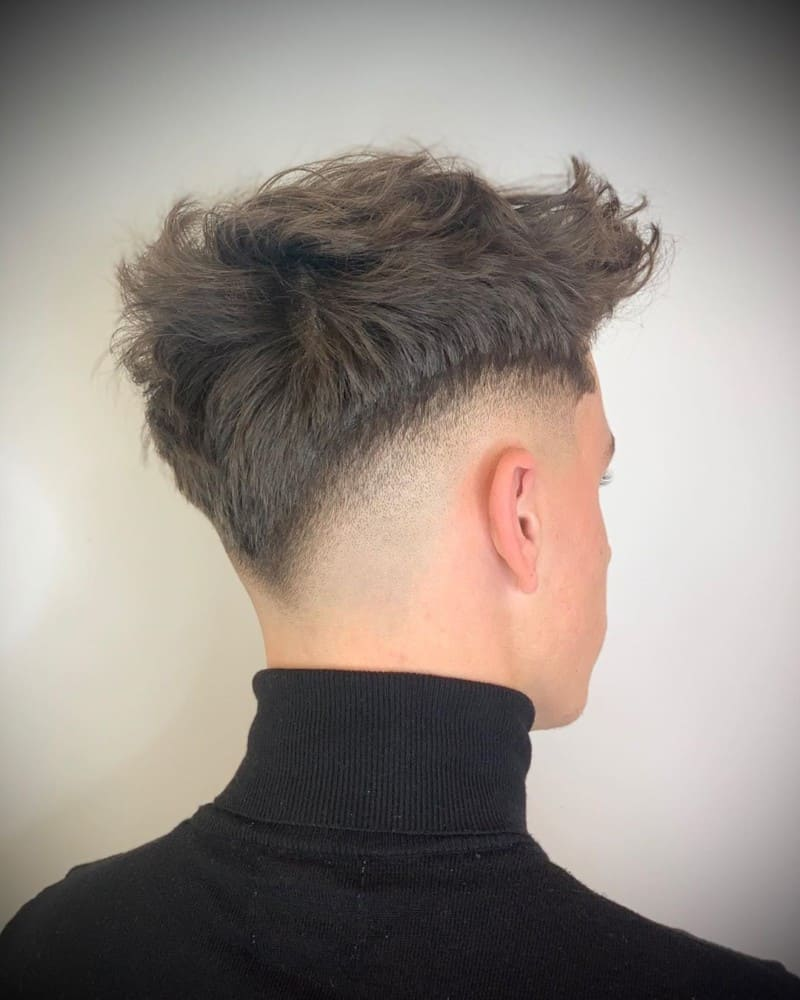 Teen Boy Haircuts 2020: Hottest Tendencies, Photos And Tips