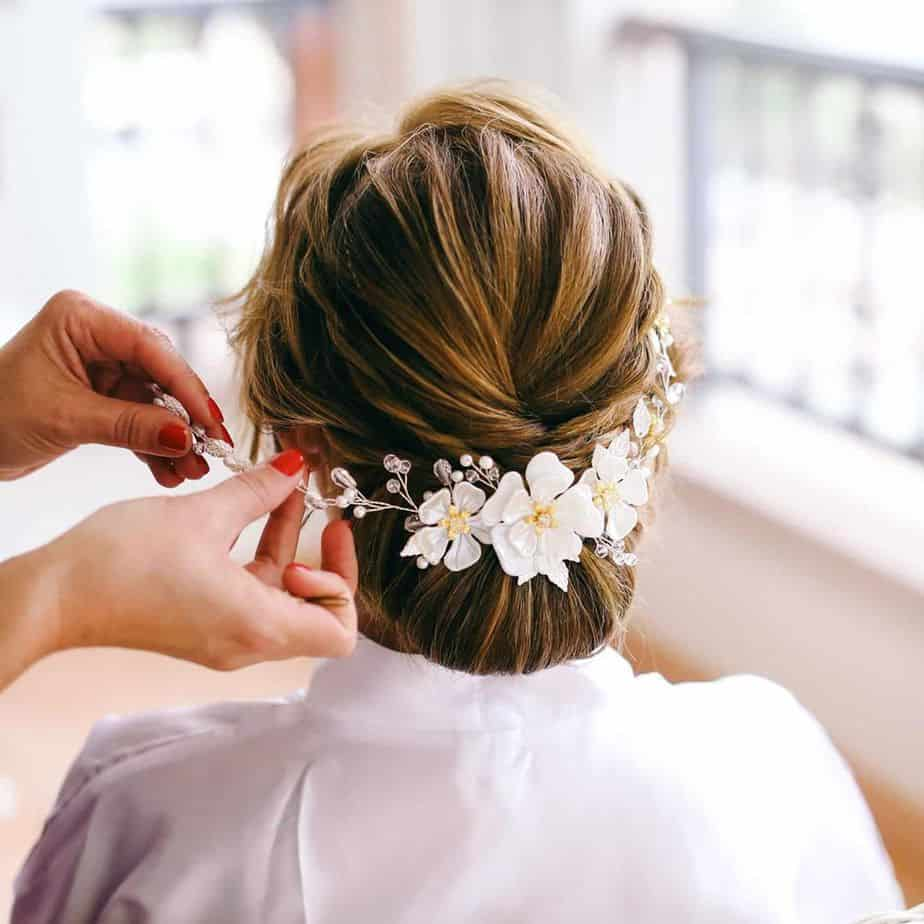 Wedding Hairstyles 2020: Best Photos And Tips From Catwalk